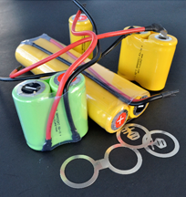 Battery Rebuild Kit