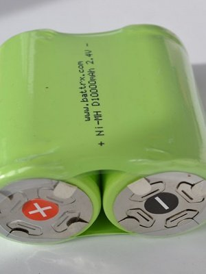 Battery Rebuild Kit