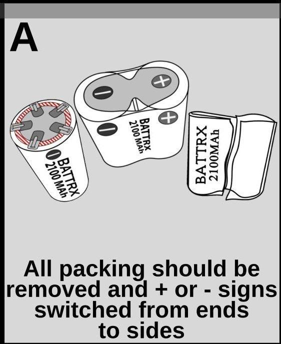 Battery Repair Tips